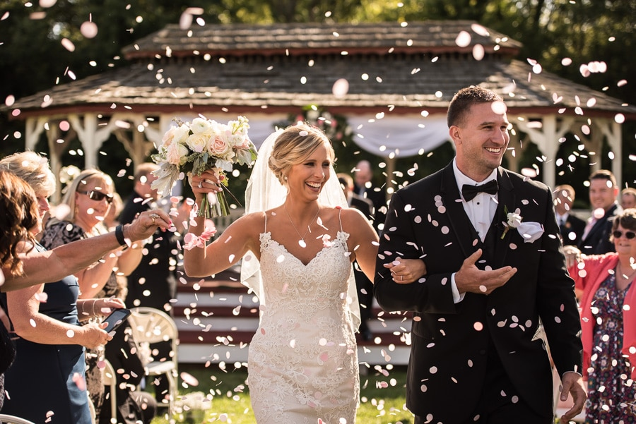 Red Clay Room Wedding